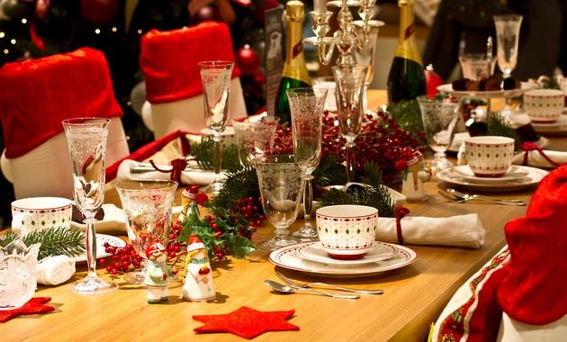 Natale: mal di stomaco in agguato per colpa di parenti indigesti