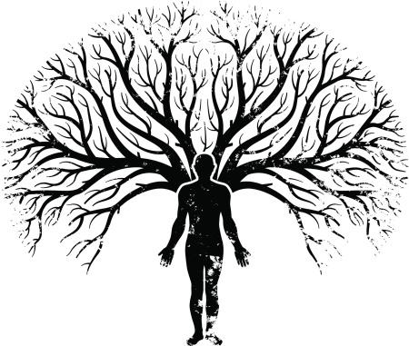 I nostri antenati e le loro eredità