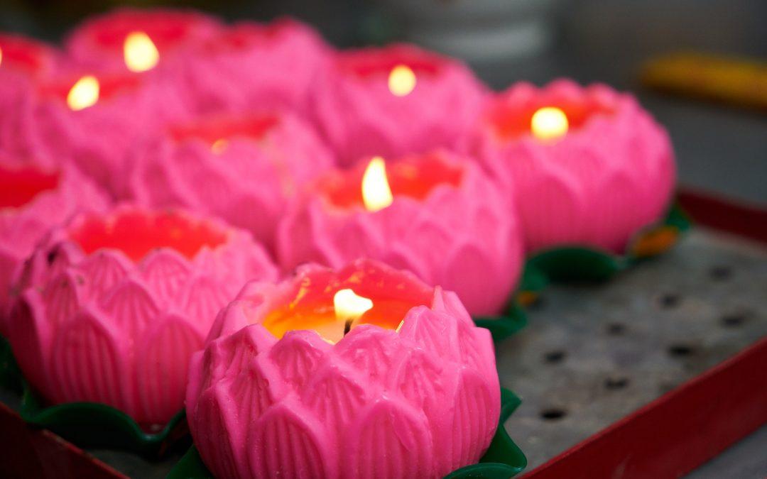 """"""" Meditazione … una forma di preghiera silenziosa"""" 14 Maggio dalle h 19.15 alle 22.15"""